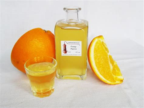 Shelf Of Cointreau by Orange Liqueur 4 Veggielover S