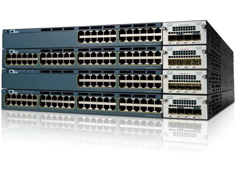 Switch Catalyst cisco switch pn ws c3560x 24t s