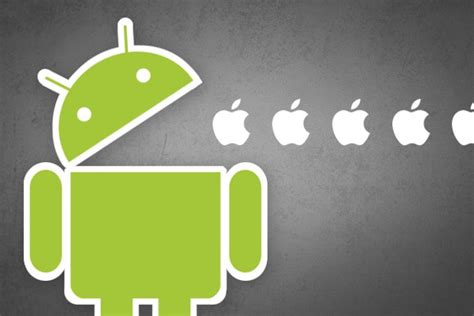 why iphones are better than androids 10 android features that still make it better than ios 8 greenbot