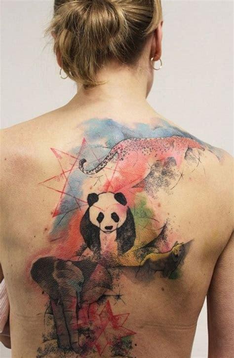 tattoo oso panda significado m 225 s de 25 ideas incre 237 bles sobre tatuajes de osos en