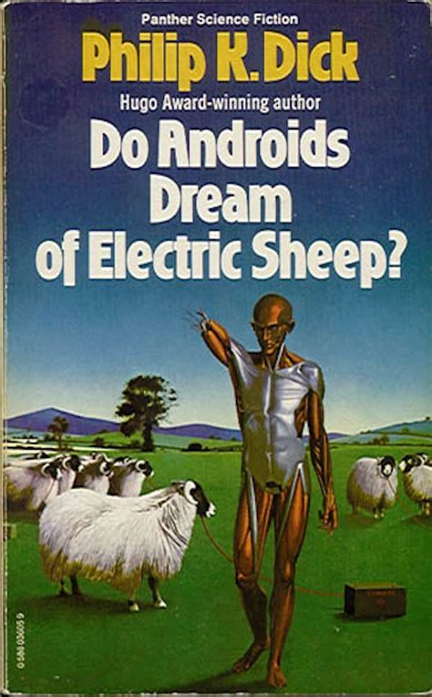 do androids of electric sheep by philip k - Do Androids Of Electric Sheep Pdf