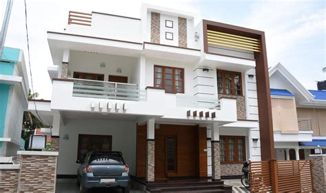 Home Pic | angamaly 6 cents plot and 2750 sq ft beautiful house for sale in angamaly town kochi youtube