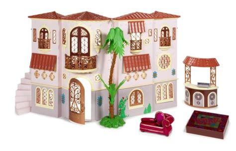 bratz doll house mansion
