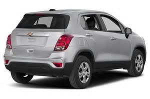 Chevrolet Trax Price New 2017 Chevrolet Trax Price Photos Reviews Safety