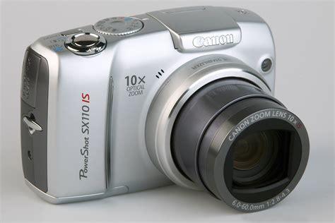 canon digital slr reviews canon powershot sx110 is digital review ephotozine