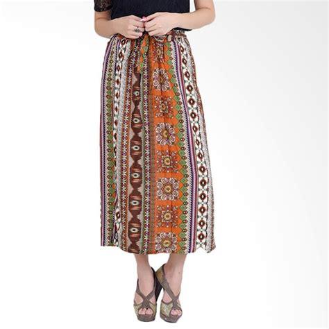 Celana Dalam Wanita Batik jual daily deals jfashion corak batik tannia rok celana wanita salur coklat harga