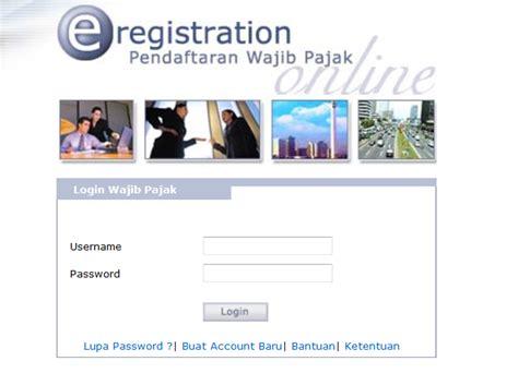 pembuatan npwp badan online cara mengurus npwp secara online ideacentre