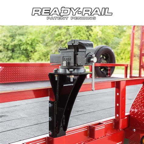 Ready Rawis ready rail bench vise