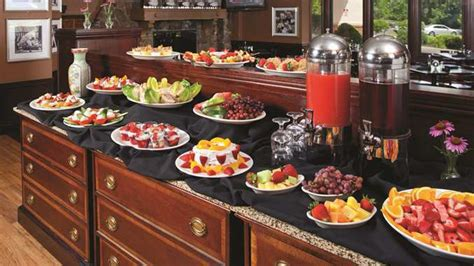 buffet items ideas continental breakfast buffet ideas quotes