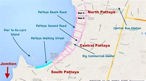 dove soggiornare a bangkok dove alloggiare a pattaya e informazioni sulla citt 224 di