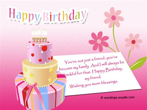 best wishes for birthday best 50 birthday wishes for a friend wordings and messages