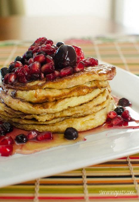 Slimming World Recipes With Cottage Cheese by Cottage Cheese Pancakes Recipe Cheese Pancakes Cheese
