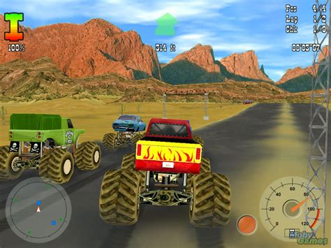 free download monster truck racing games monster truck fury game free download full version for pc