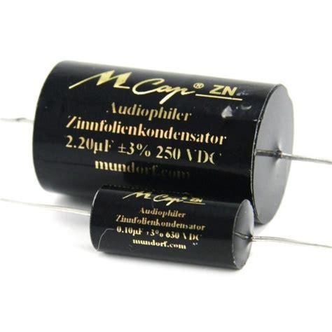 mundorf zn capacitor mundorf mcap zn capacitors 28 images mundorf mcap zn 630v 0 22 181 f audiophonics mundorf