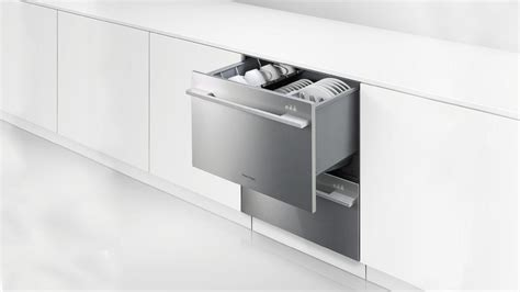 Fisher Paykel Dish Drawer by Fisher And Paykel Dishdrawer Dd60dcx7 Appliances