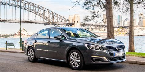 car peugeot 2015 2015 peugeot 508 active review long term report one