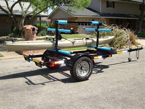 jon boat trailer to kayak trailer best 25 kayak fishing forum ideas on pinterest kayak