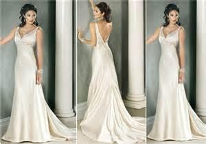 Classic wedding dresses chiffon wedding inspiration trends