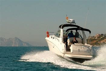 boat trip estepona to gibraltar private boat excursion to gibraltar rock tour from