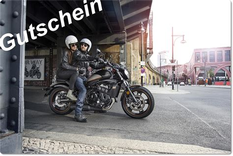 Motorrad F Hrerschein Wie Viele Stunden by Mieten Gutschein Motorrad Balzer