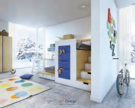 creative kids room design interior design ideas