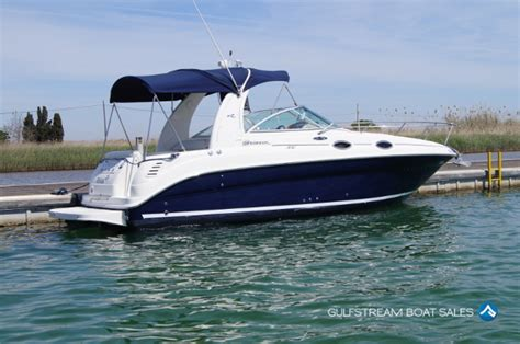 sea ray boats to be sold 2004 sea ray 275 sundancer boat for sale uk and ireland