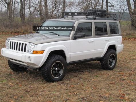 jeep commander lifted pin jeep commander lifted pics on pinterest