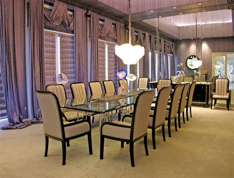designs  epically large dining rooms