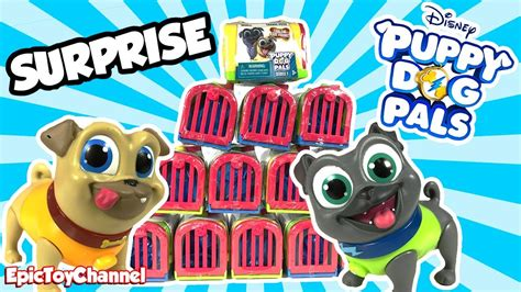puppy pals travel pets disney puppy pals travel pets with bingo and rolly disney toys
