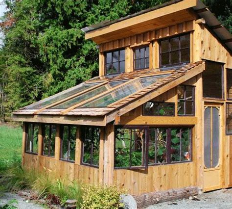 shed greenhouse plans greenhouse shed diy plans outdoors dreams diy pinterest