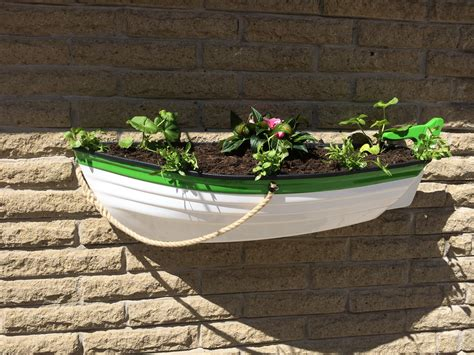Nautical Planters by Ordering