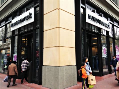 Nordstrom Rack Union Square by Branching Out On The Weekend In The City A Goes West