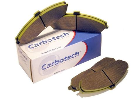 carbotech 1521 ceramic pads for bmw f86 carbotech front brake pads brz fr s