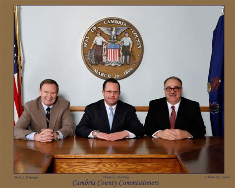 Cambria County Marriage Records Commissioners Cambria County Pa
