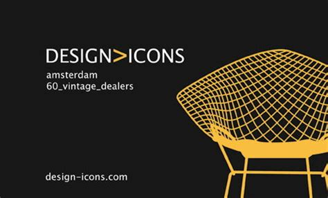 design icon amsterdam design icons beurs droomhome interieur woonsite