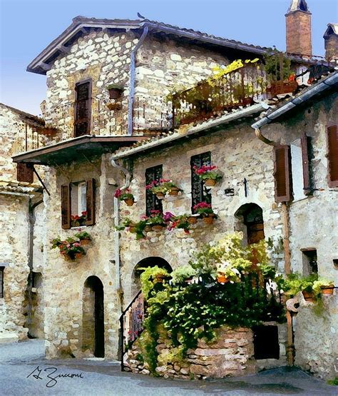 houses in italy 38 best images about assisi italy on pinterest flies