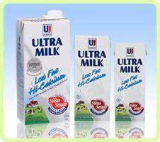 Ultra Milk Satu Dus Tugas Anissa Ratna Ningrum Pt Ultra Jaya Milk Industry Tbk
