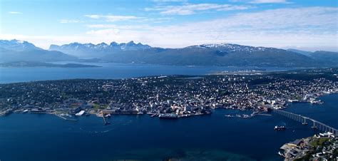 How To Decorate A Small Home by Cruising To Tromso Norway