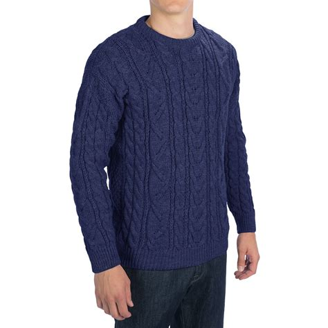 Sweater Wool Peregrine By J G Merino Wool Sweater For