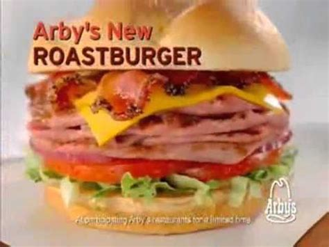 who does the arbys commercial arby s commercial new mp4 youtube