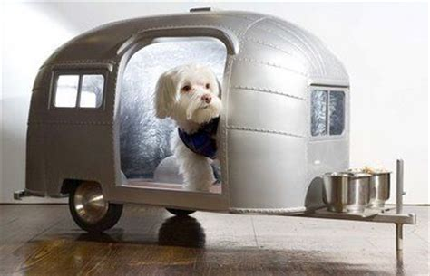 airstream dog house airstream dog bed dog gone crazy pinterest airstream dog beds and dogs