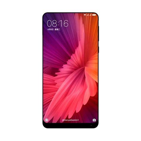Xiaomi Mi Mix 128gb Black jual xiaomi mi mix 2 smartphone black 128gb 6gb