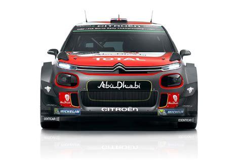 Citroen Road Car by Citroen Considers New Performance Road Car Line By Car