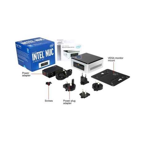 Intel Nuc 5cpyh Ssd 120gb Memory 2gb 1 intel nuc5cpyh nuc mini pcs with thebookpc