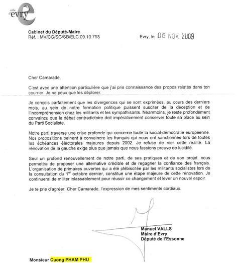 Sponsor Letter En Francais lognes seine et marne le de cuong pham phu page 2