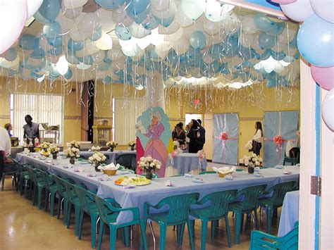 birthday decorating ideas for adults room