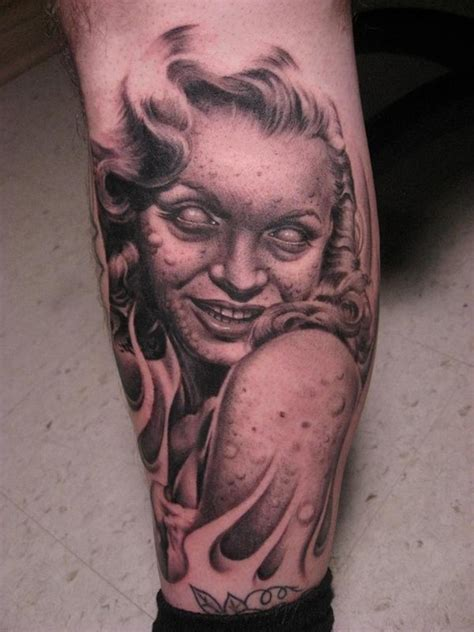 bob tyrrell tattoo by bob tyrrell tattoos