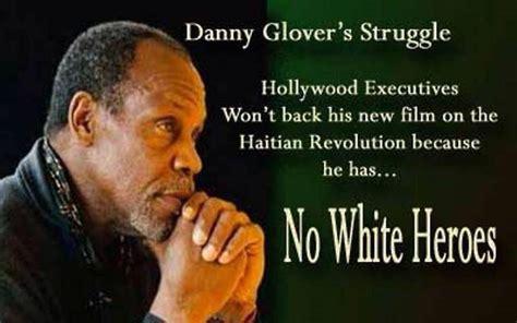 Danny Glover Meme - toussaint louverture