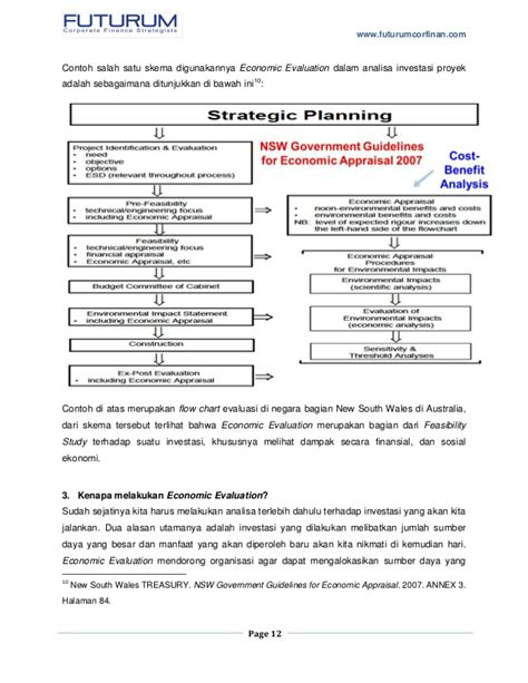 Mba Nonprofit Management Uk by Capital Budgeting Untuk Lembaga Nonprofit Dan Sektor