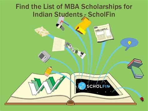 Scholarships For Mba Students by List Of Mba Scholarships For Indian Students 2016 Scholfin